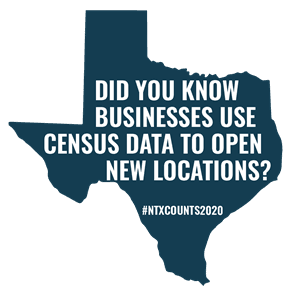 Did you know businesses use census data to open new locations?