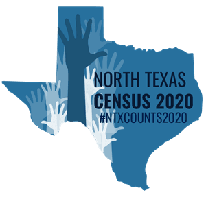 North Texas Census 2020 NTX Counts 2020