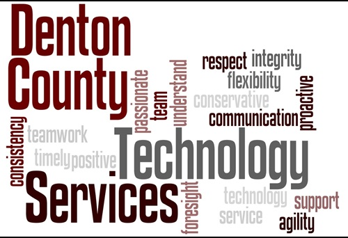 Technology Services Values