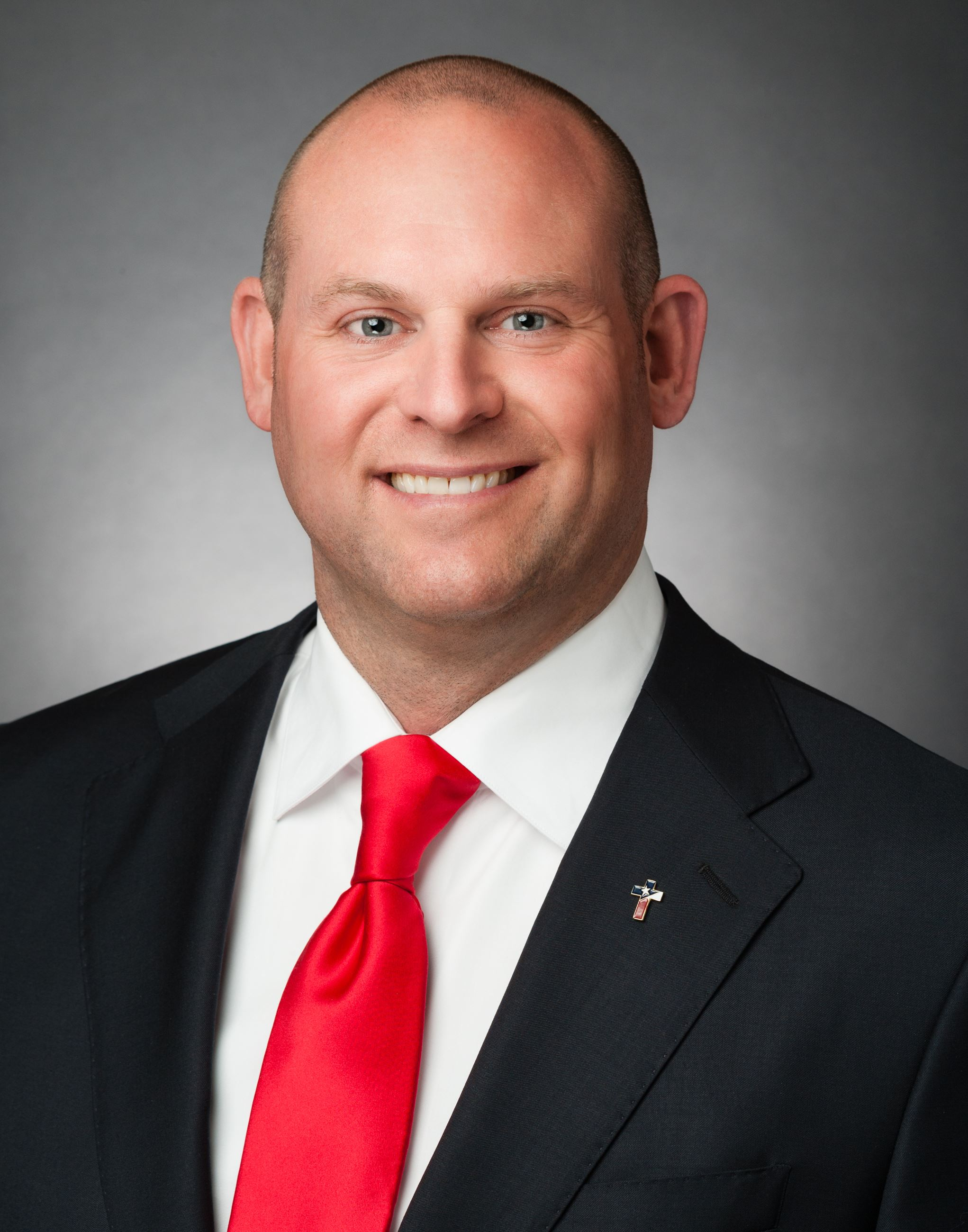 The Honorable Ryan Williams - Commissioner Precinct 1