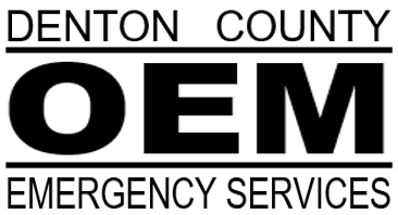 Denton County Office of Emergency Management